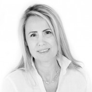Virginie Bergeron, CFO, France